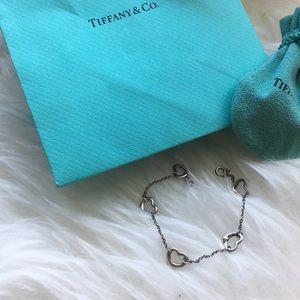 Elsa Peretti [Tiffany & Co.] Bracelet